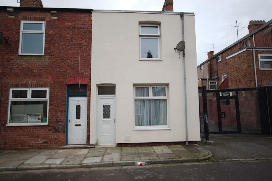 Richmond Street Hartlepool £345pcm