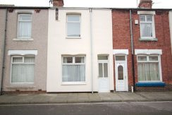 Richmond Street Hartlepool £350pcm