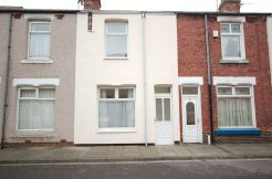 Richmond Street Hartlepool £350pcm