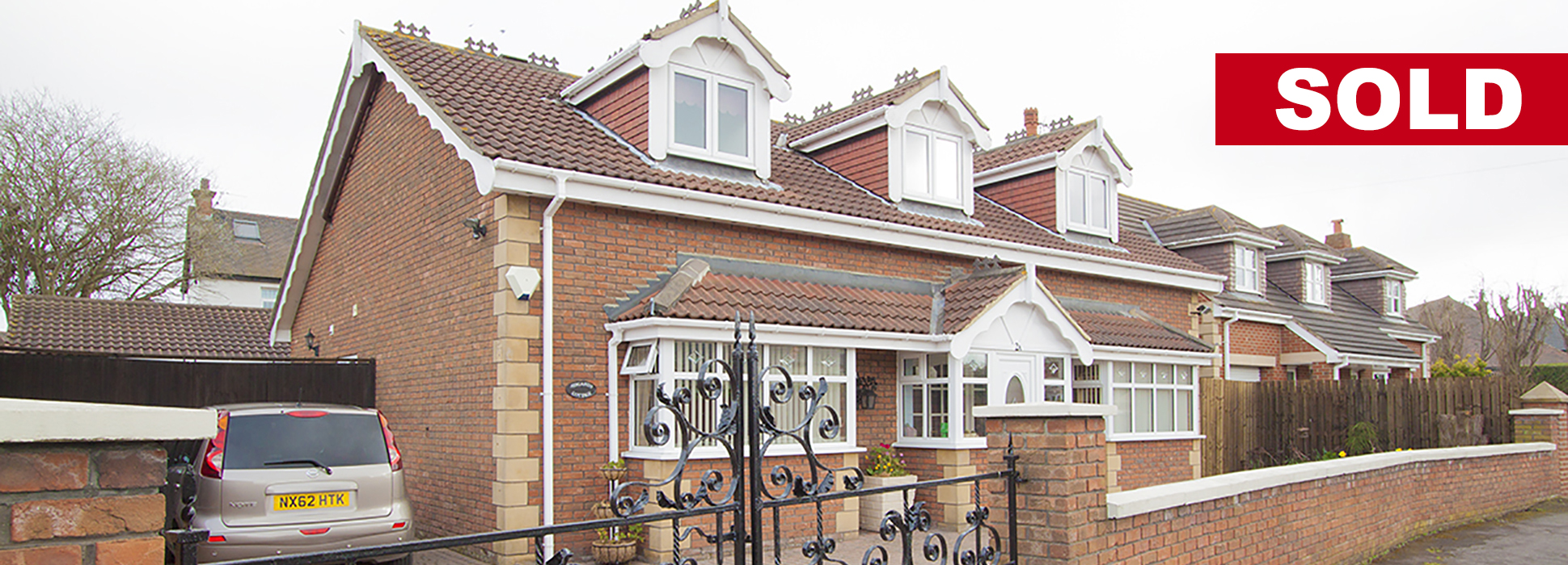 Breamar Road Hartlepool OIRO £220,000 **SOLD**