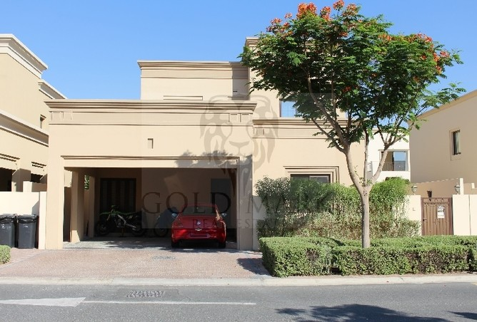 4 Bedroom Villa 3,900,888 AED (Aprox £819,188)