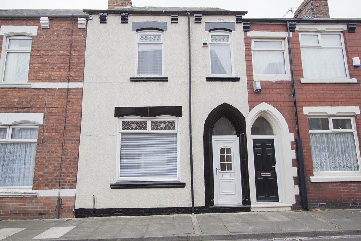 Cundall Road 2 Bedroom Property £450pcm