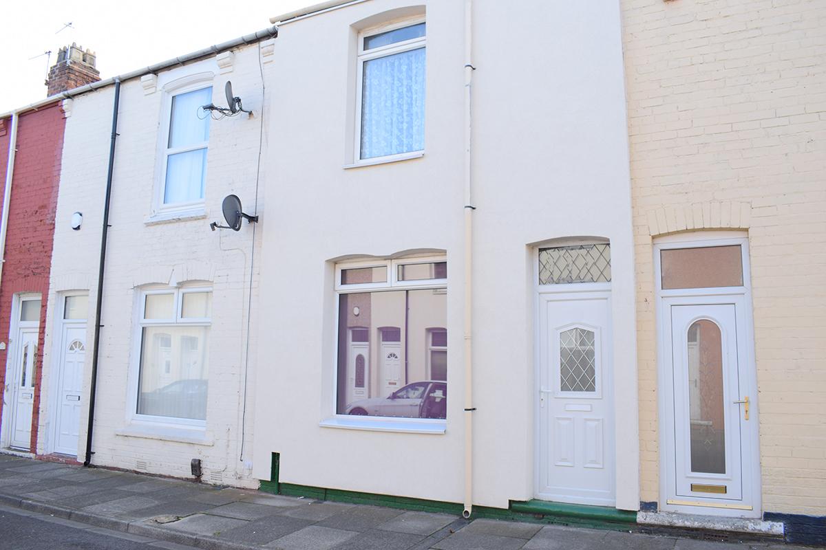 Derby Street Hartlepool £350pcm