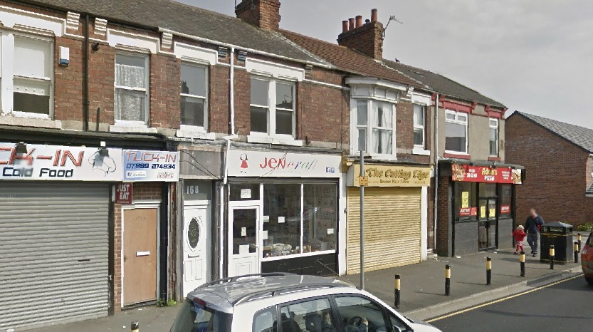 Commercial Shop To Let Raby Road £100 per week