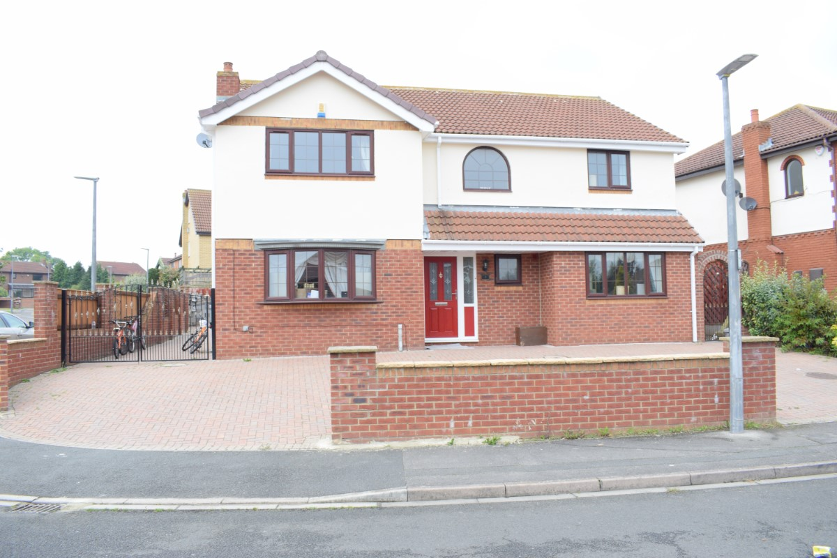 Wellbrook Close Ingleby Barwick OIRO £340,000