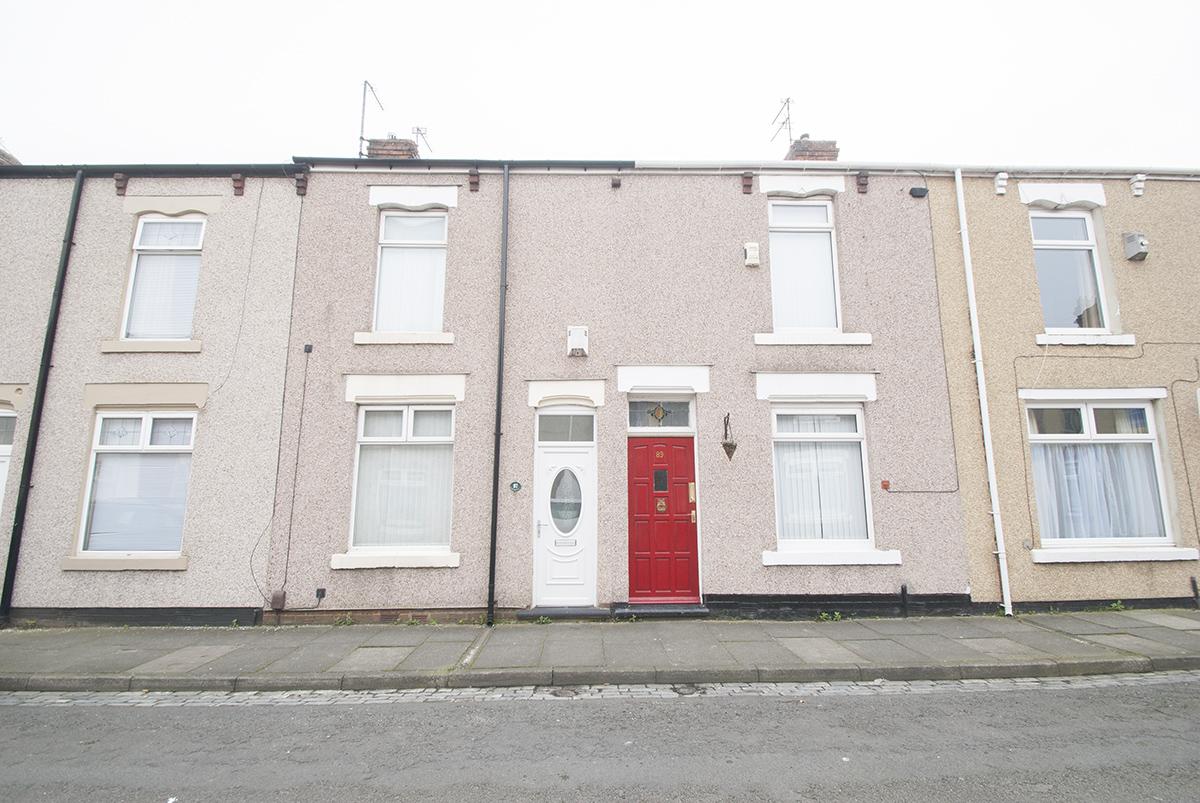 Wilson Street Hartlepool £350pcm