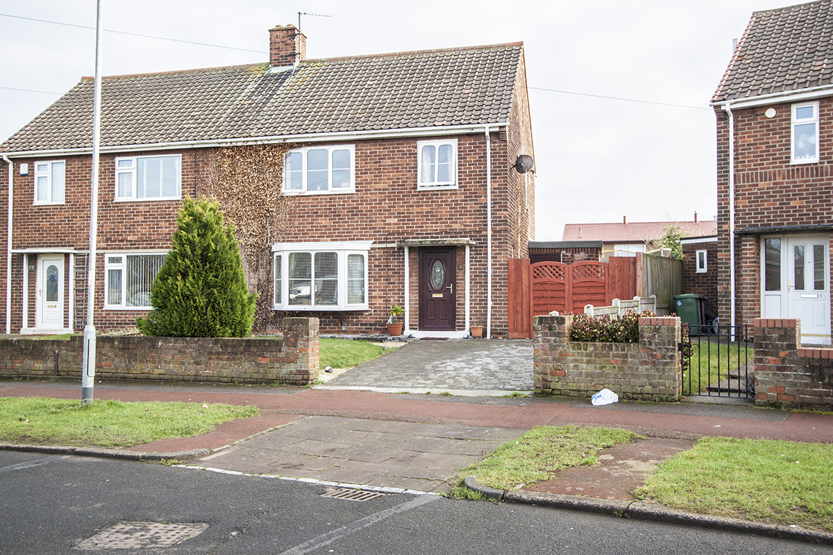 Chaucer Avenue Hartlepool £105,000 *SOLD*