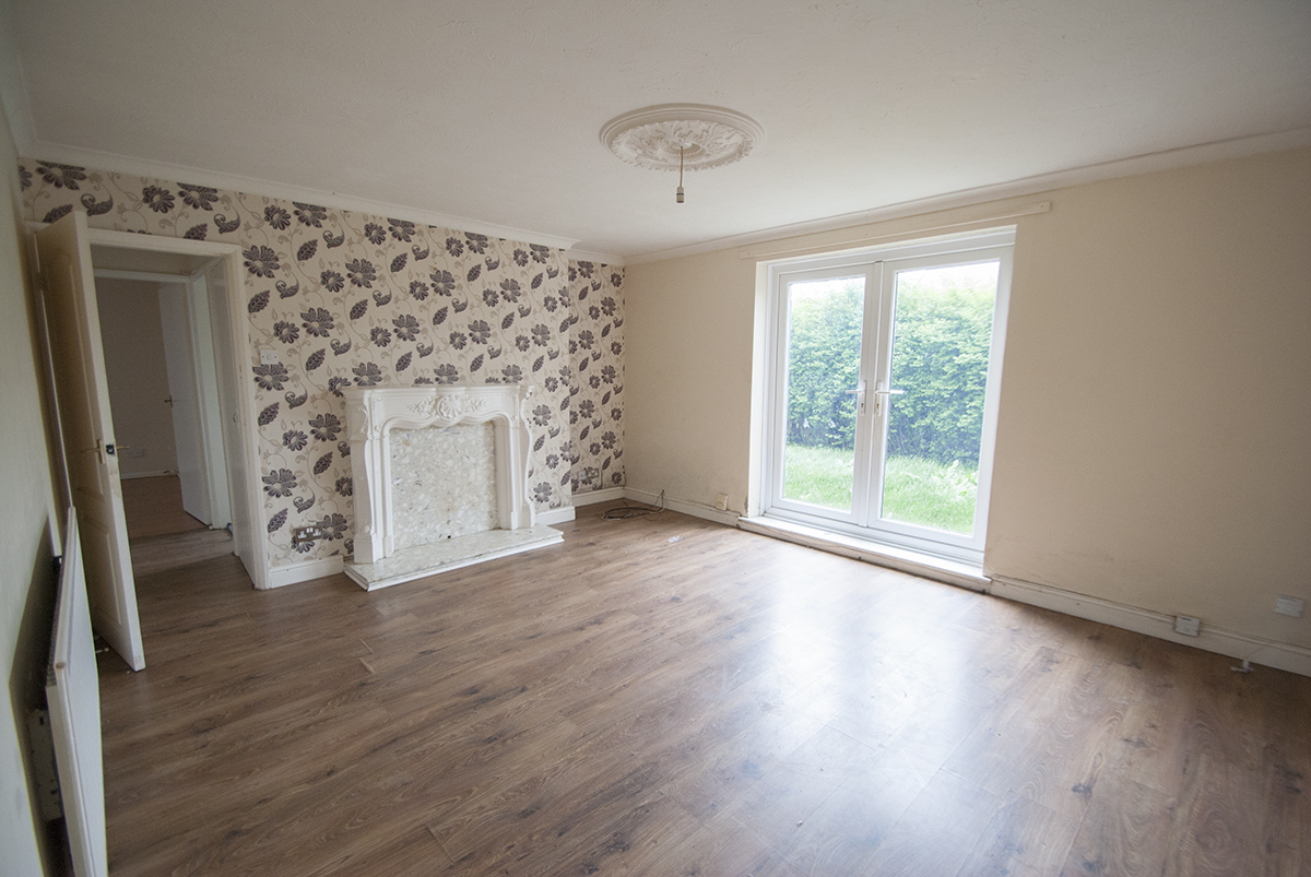 Wynyard Mews Two Bedroom Flat £340 pcm