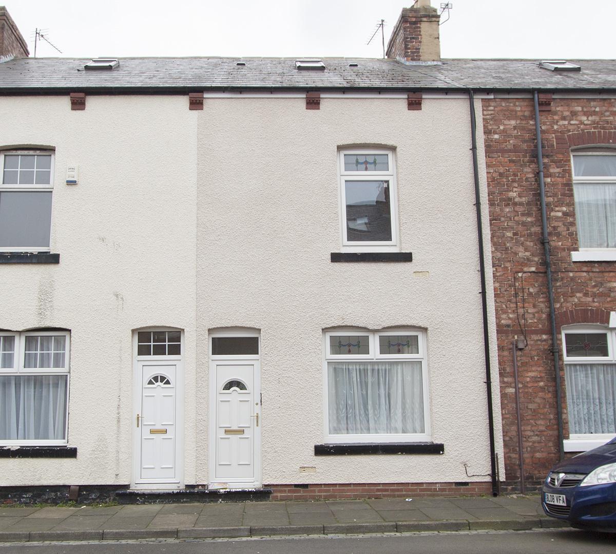 Byron Street Hartlepool £390pcm