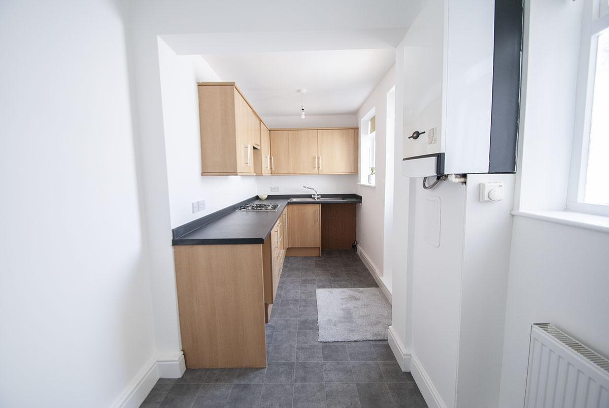 Hartlepool Investment Property OIRO £65,000