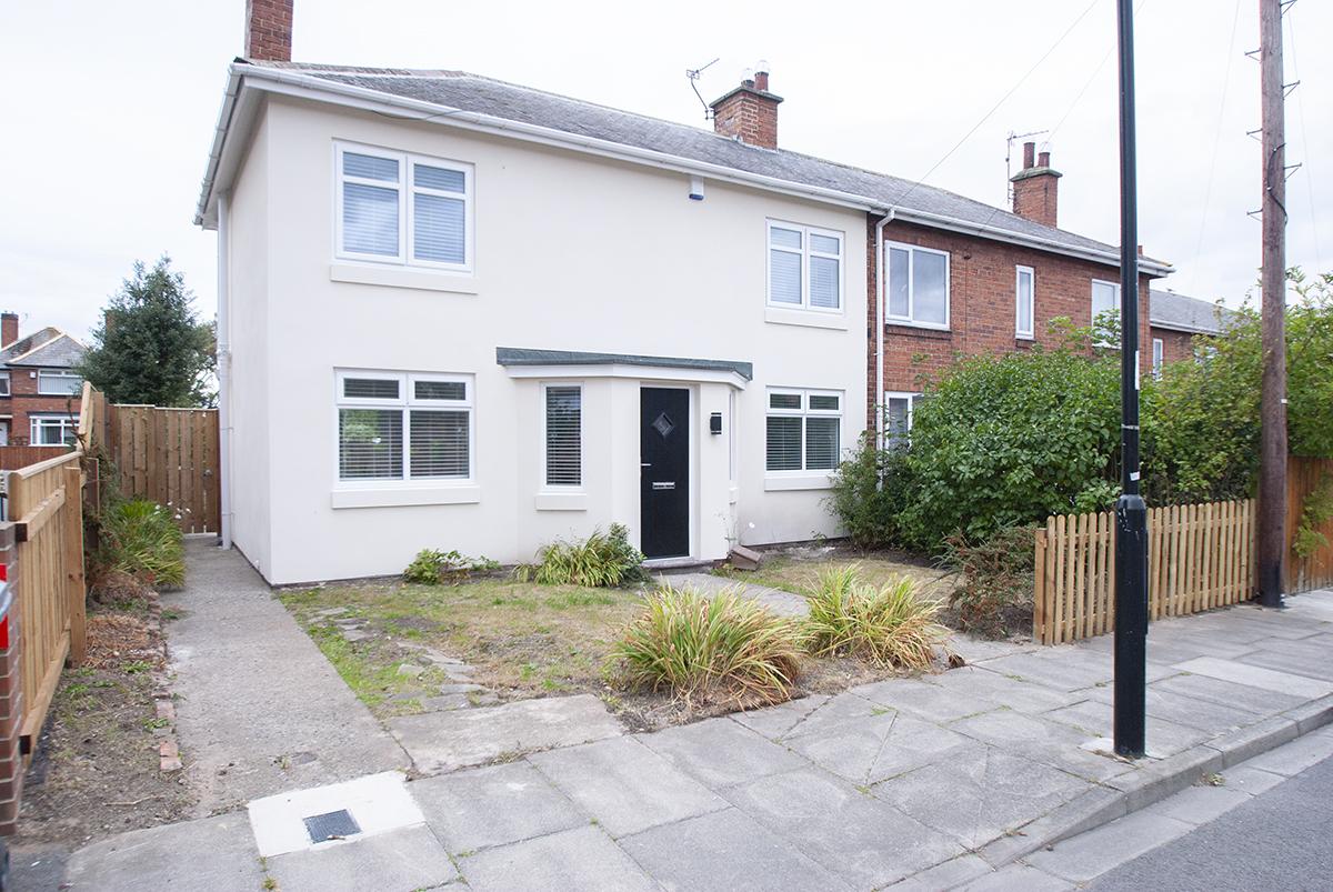Elmwood Road Hartlepool OIRO £134,000