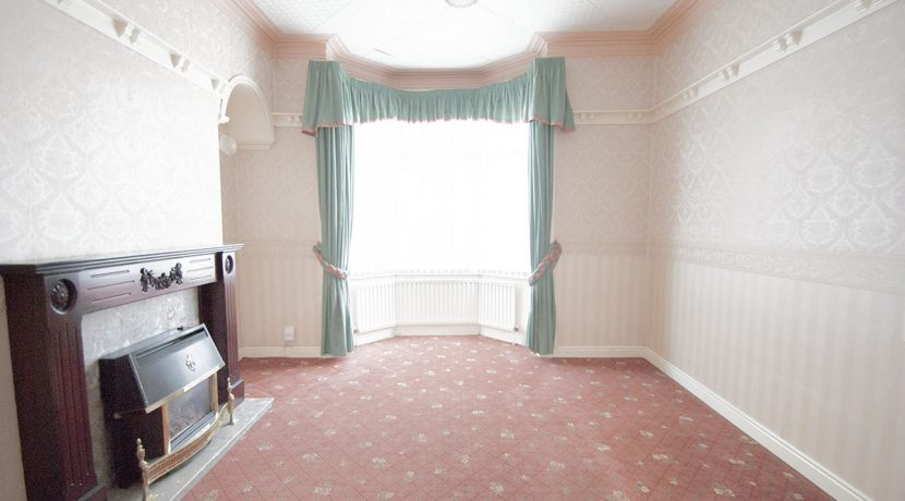 chester road front room 2