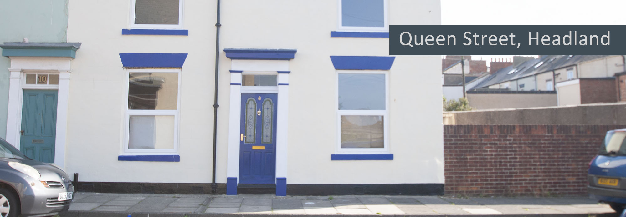Queen Street The Headland Hartlepool OIRO £112,000