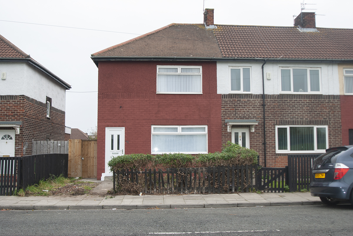 Jesmond Gardens Hartlepool Guide Price £70,000