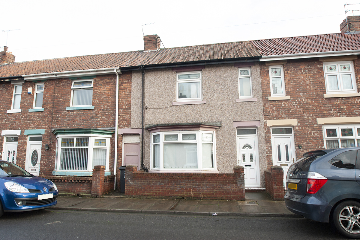 Leamington Parade Hartlepool Offers Over £35,000