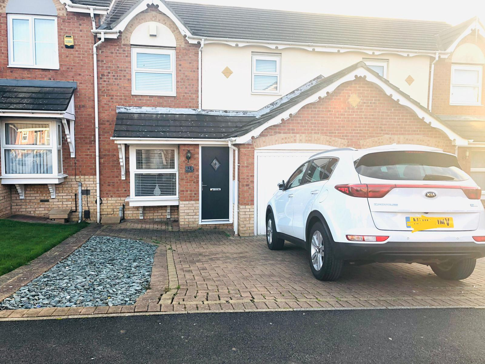 Thornbury Close Clavering Hartlepool OIRO £100,000