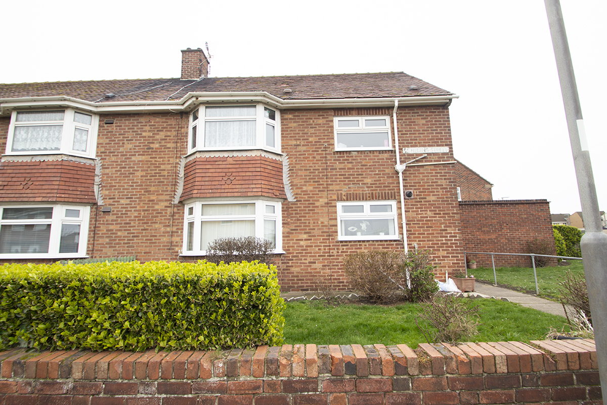 St Helens Street Headland Hartlepool Offers Over £45,000