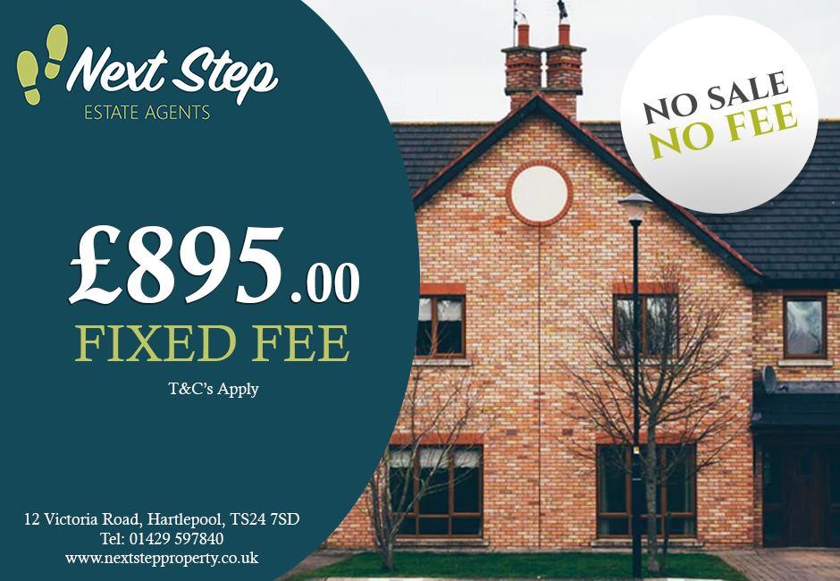 Next Step Property - Hartlepool Estate Agent