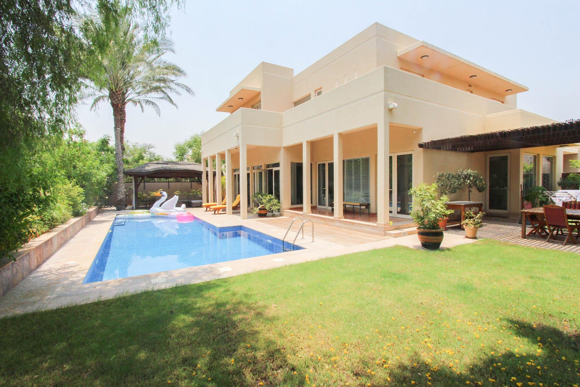 Saheel type 5 Villa Dubai (Aprox) £1,036,404.00