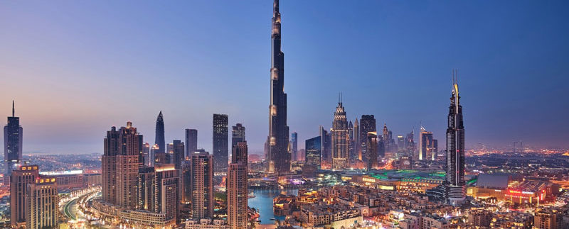 Dubai property investment