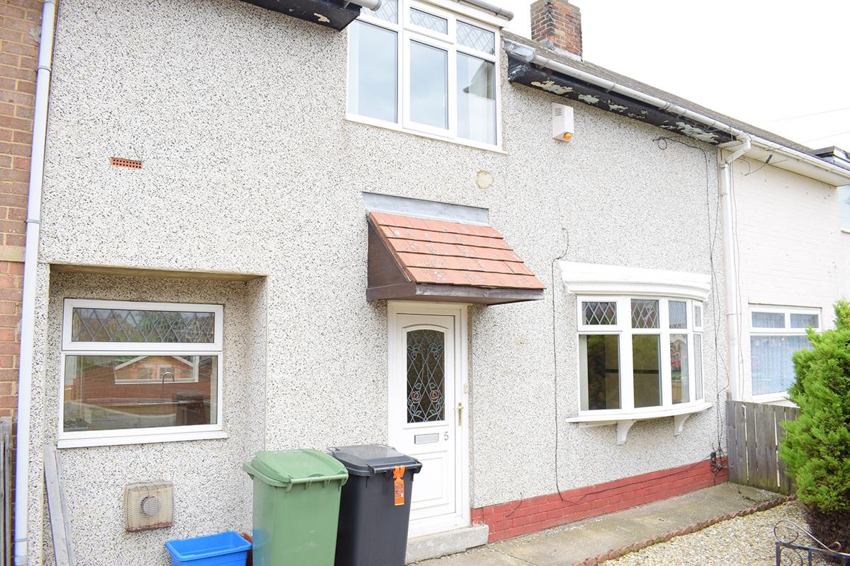 Inverness Road Hartlepool OIRO £85,000