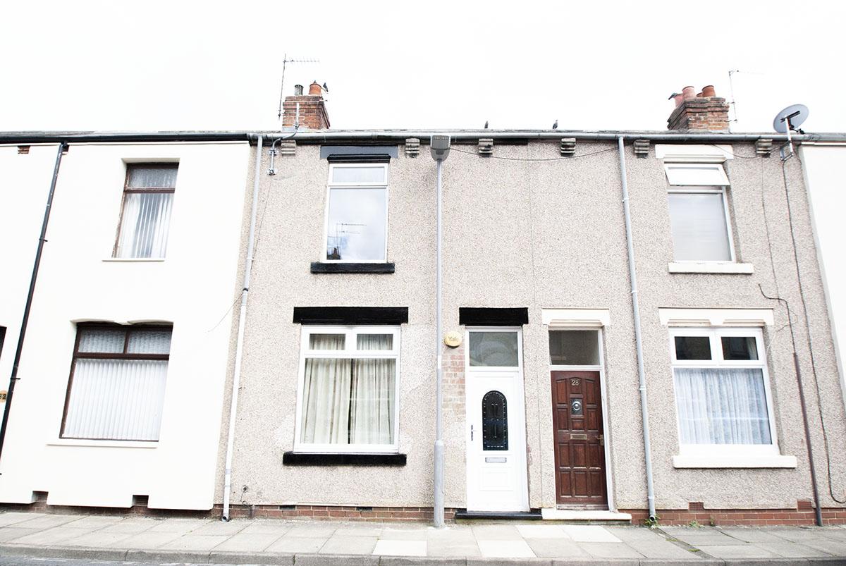 Hemsley Street Hartlepool 3 Bedroom £450pcm