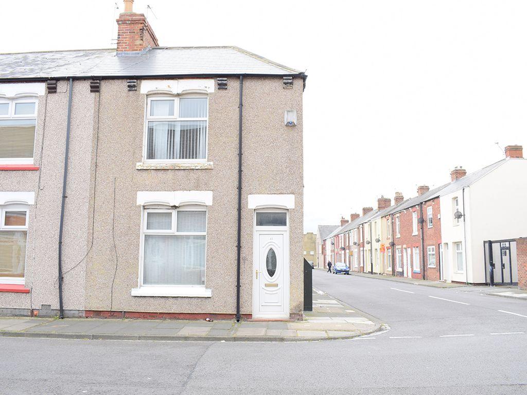 Cornwall Street Hartlepool OIRO £29,000