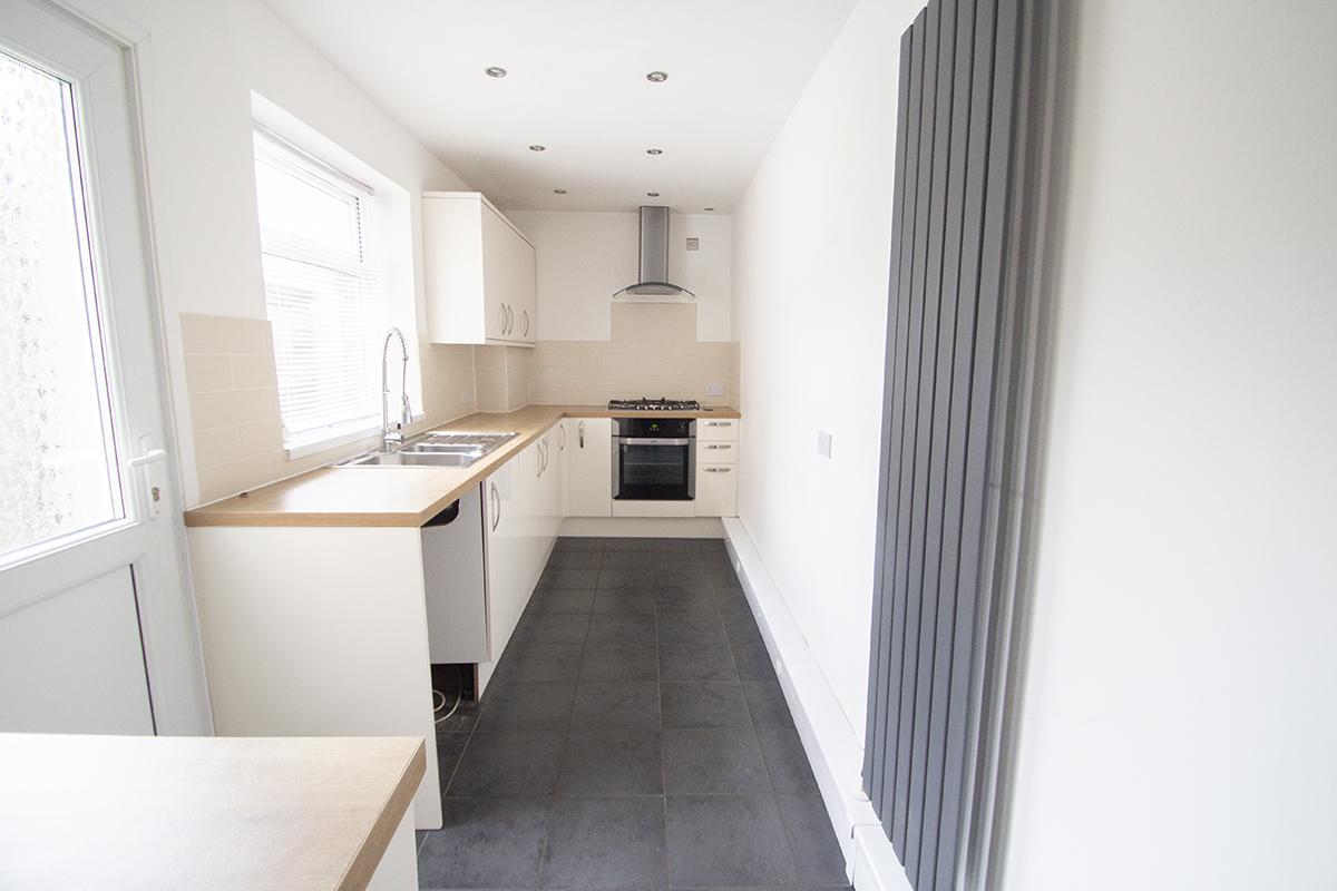 Cobden Street Hartlepool £425pcm