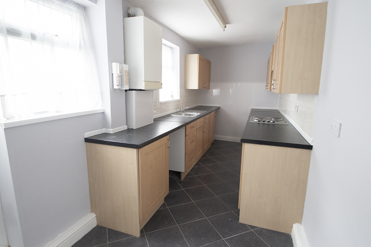 Oxford Road 4 Bedrooms £550pcm