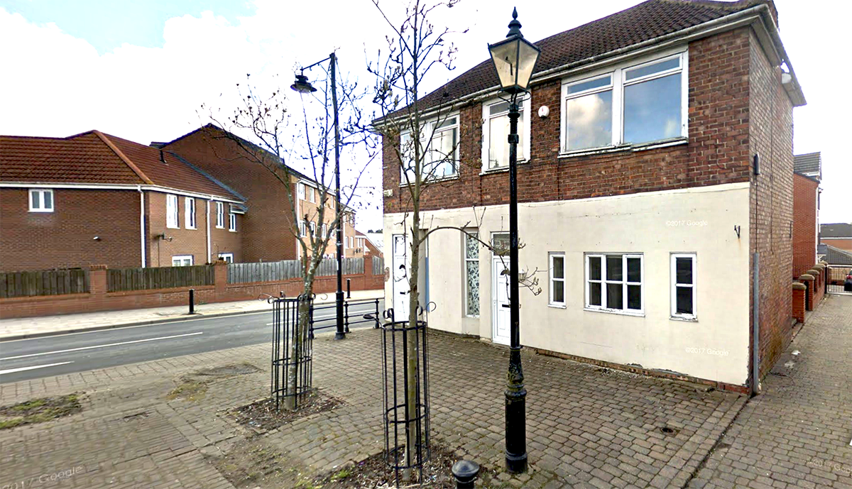 Front Street Wingate £130,000 *Investment Property*