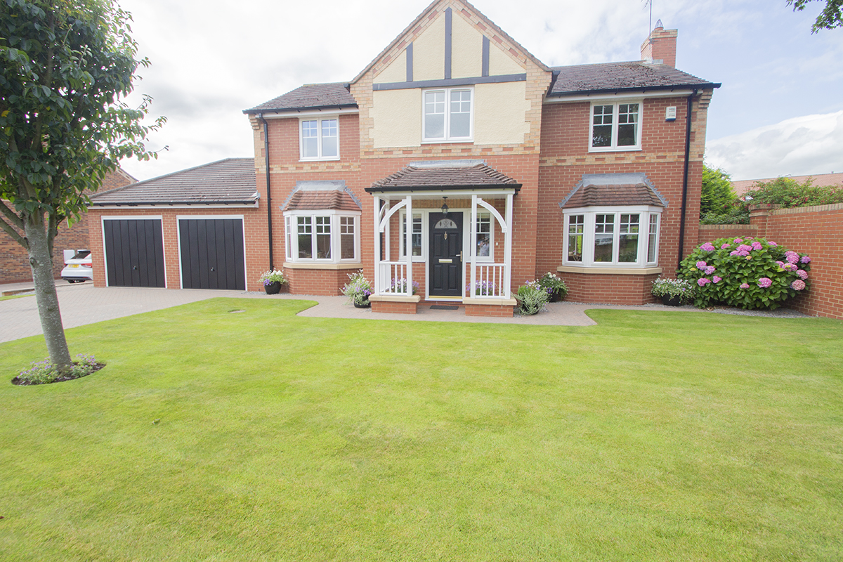 Relton Way Hartlepool OIRO £415,000