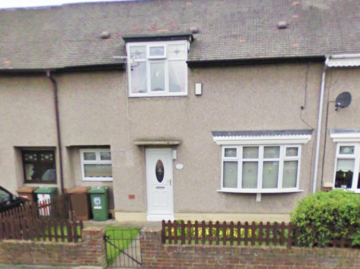 Dunoon Road Hartlepool OIRO £85,000