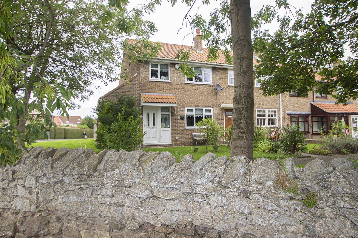 Millbank Close Hartlepool OIRO £155,000