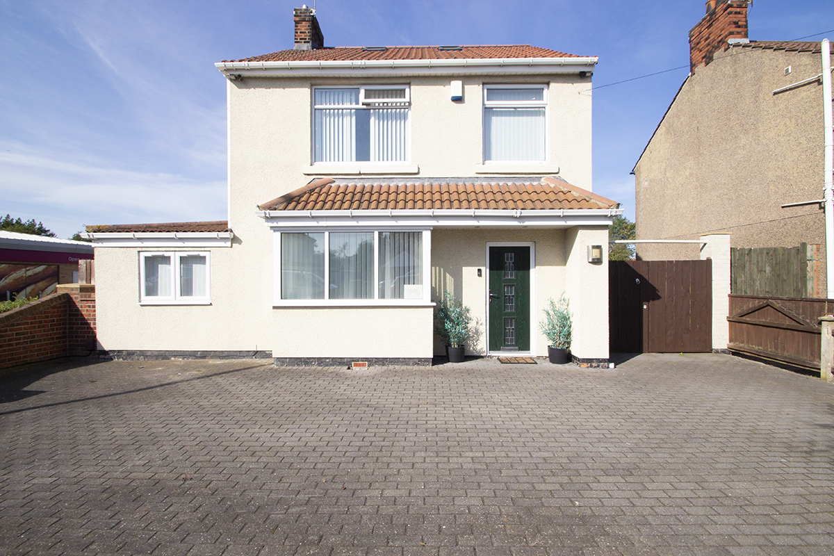 Station Lane, Seaton Carew, Hartlepool OIRO £190,000