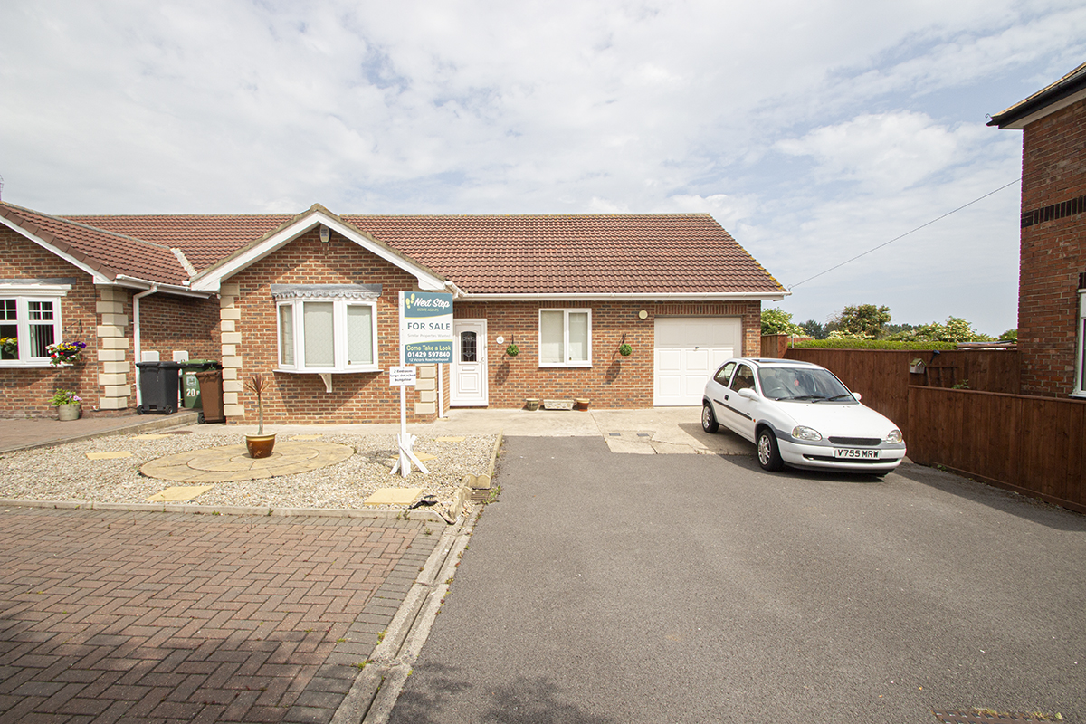 Elmwood Road Hartlepool OIRO £240,000